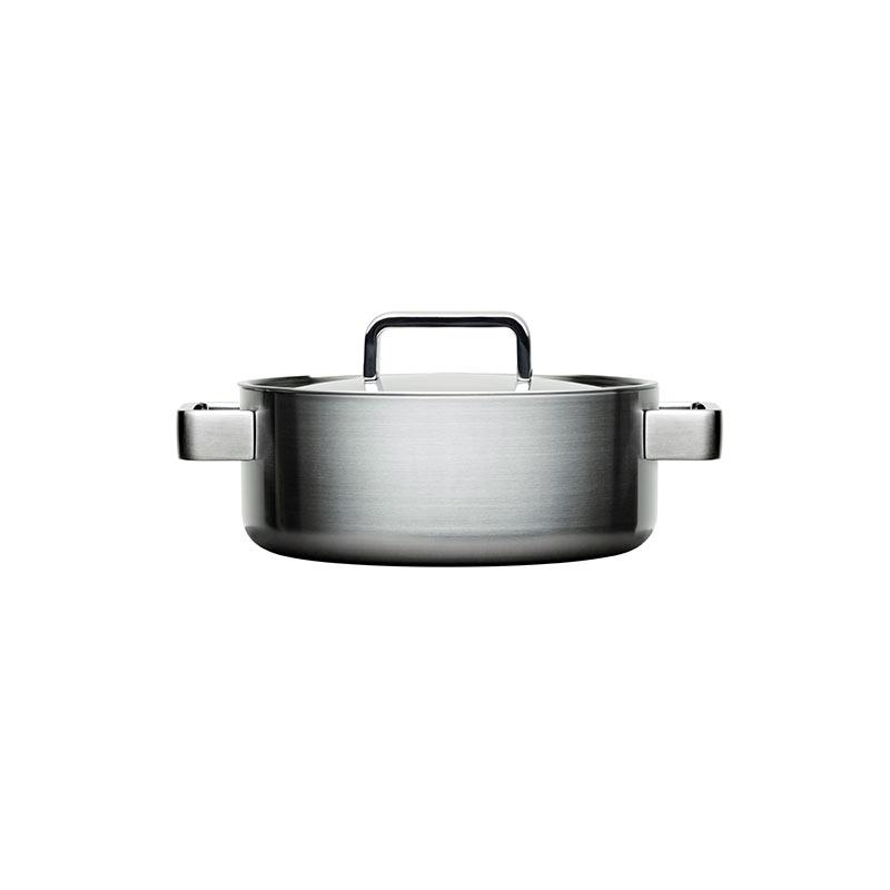 Iittala Tools 3.0L Casserole by Bjorn Dahlstrom