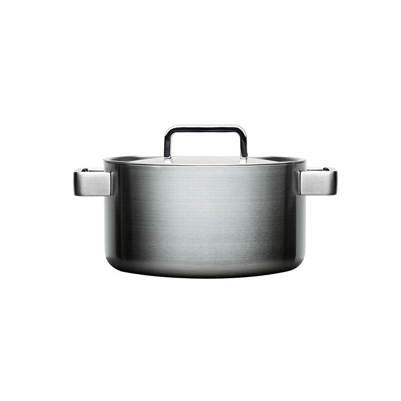 Iittala Tools 4.0L Casserole by Bjorn Dahlstrom
