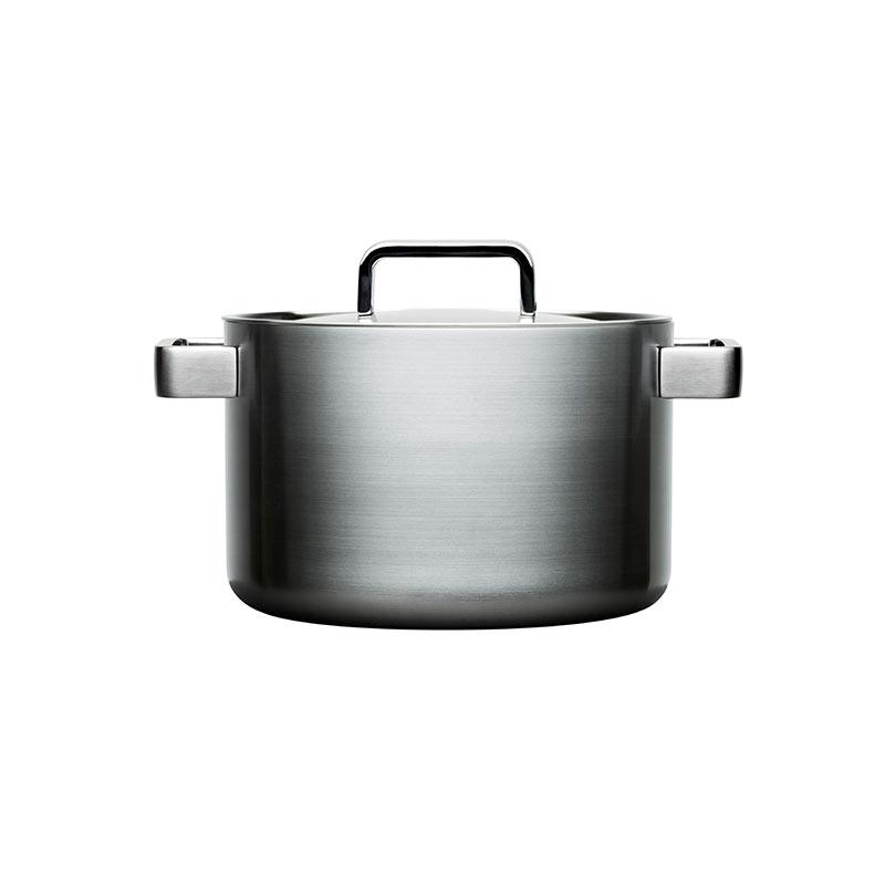 Iittala Tools 5.0L Casserole by Bjorn Dahlstrom