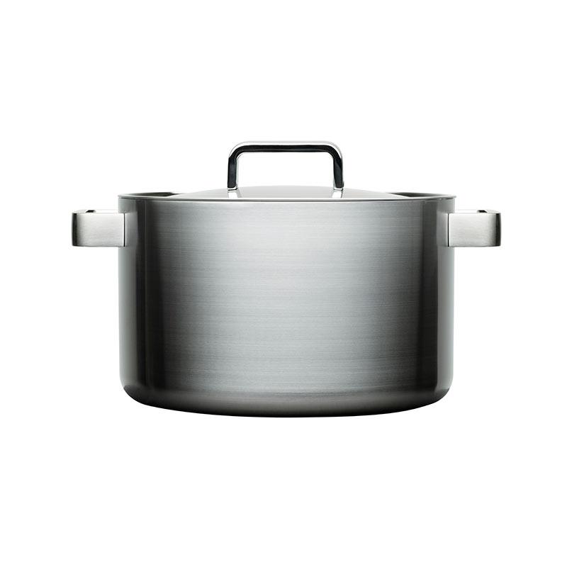 Iittala Tools 8.0L Casserole by Bjorn Dahlstrom