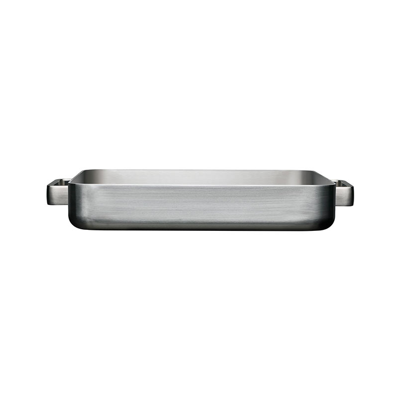 Iittala Tools Large Oven Pan by Bjorn Dahlstrom