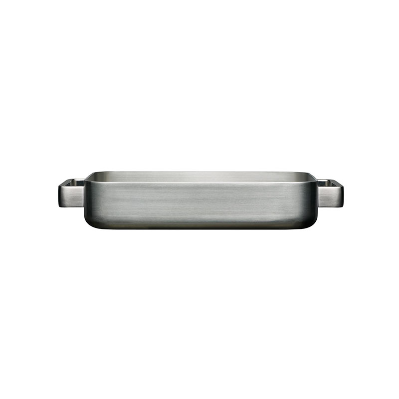 Iittala Tools Small Oven Pan by Bjorn Dahlstrom