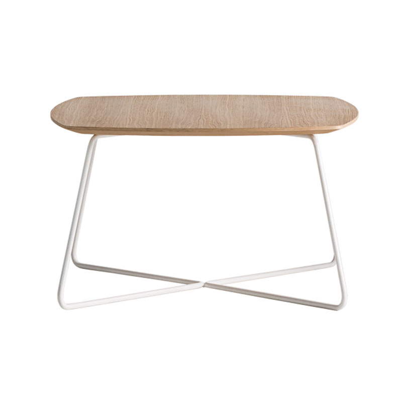 Inclass Dunas XL Table by Christophe Pillet