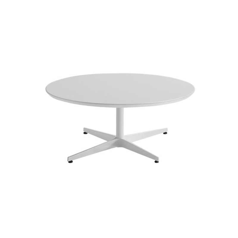 Inclass Malibu Round Ø60cm Side Table by Inclass Studio