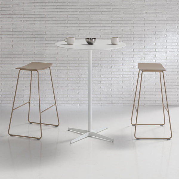 Malibu Round Ø70cm Bistro Table