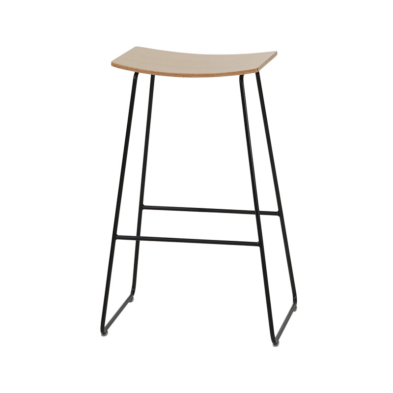 Inclass Tao High Bar Stool by Inclass Studio