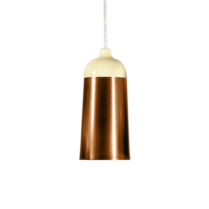 Innermost Glaze Pendant Light by Corinna Warm
