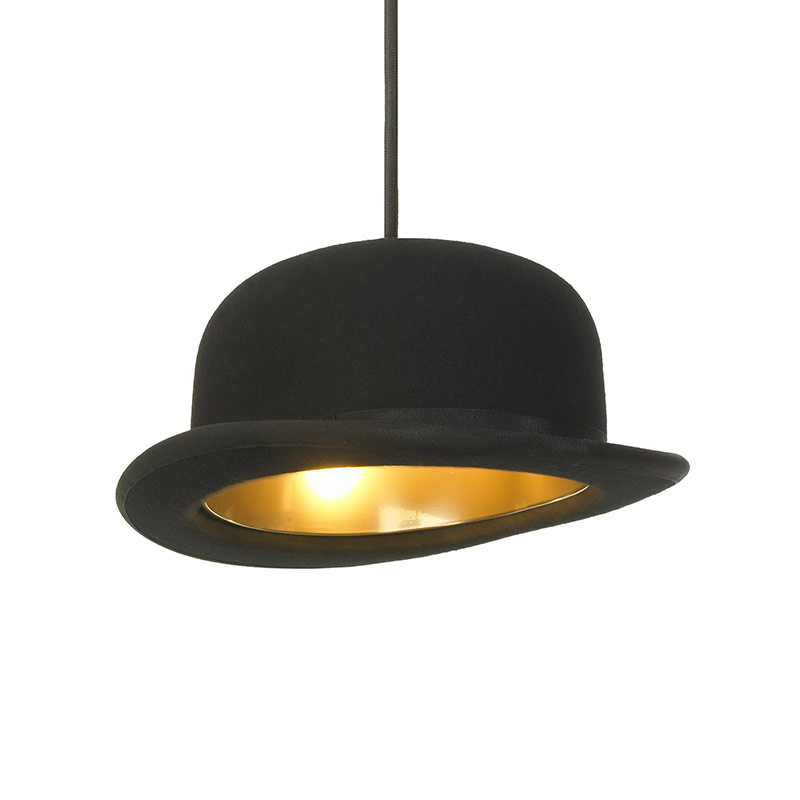 Innermost Jeeves Pendant Light by Jake Phipps