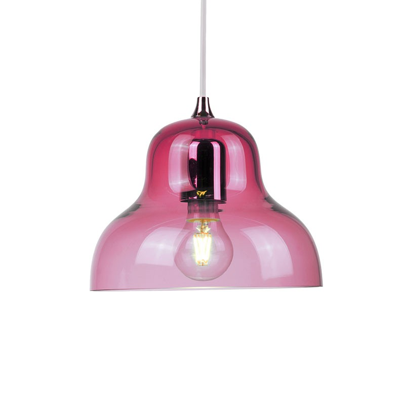 Innermost Jelly Pendant Light by Stone Designs