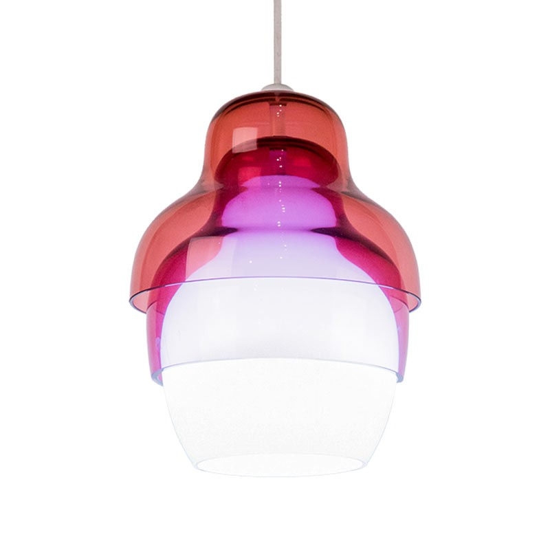 Innermost Matrioshka Pendant Light by Stone Designs