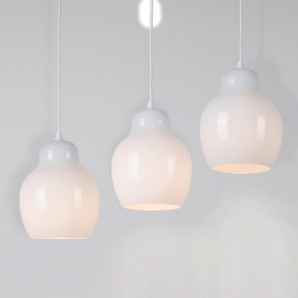 Pomelo Pendant Light