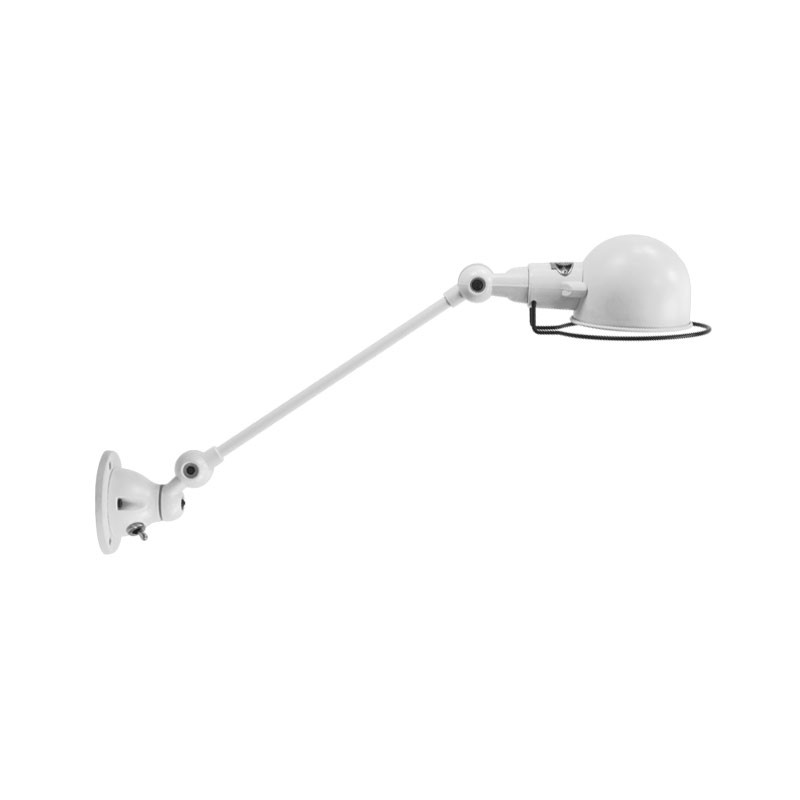 Jielde Signal SI301 Wall Lamp with One Arm by Jean-Louis Domecq