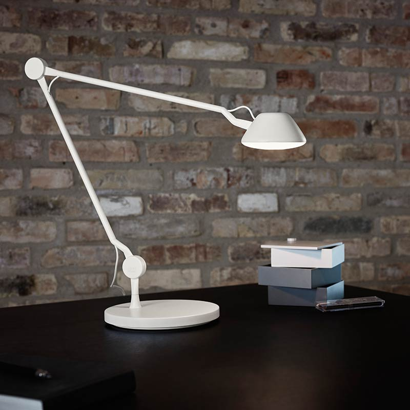 Lightyears-AQ01-Table-Lamp-by-Anne-Qvist-1 Olson and Baker - Designer & Contemporary Sofas, Furniture - Olson and Baker showcases original designs from authentic, designer brands. Buy contemporary furniture, lighting, storage, sofas & chairs at Olson + Baker.