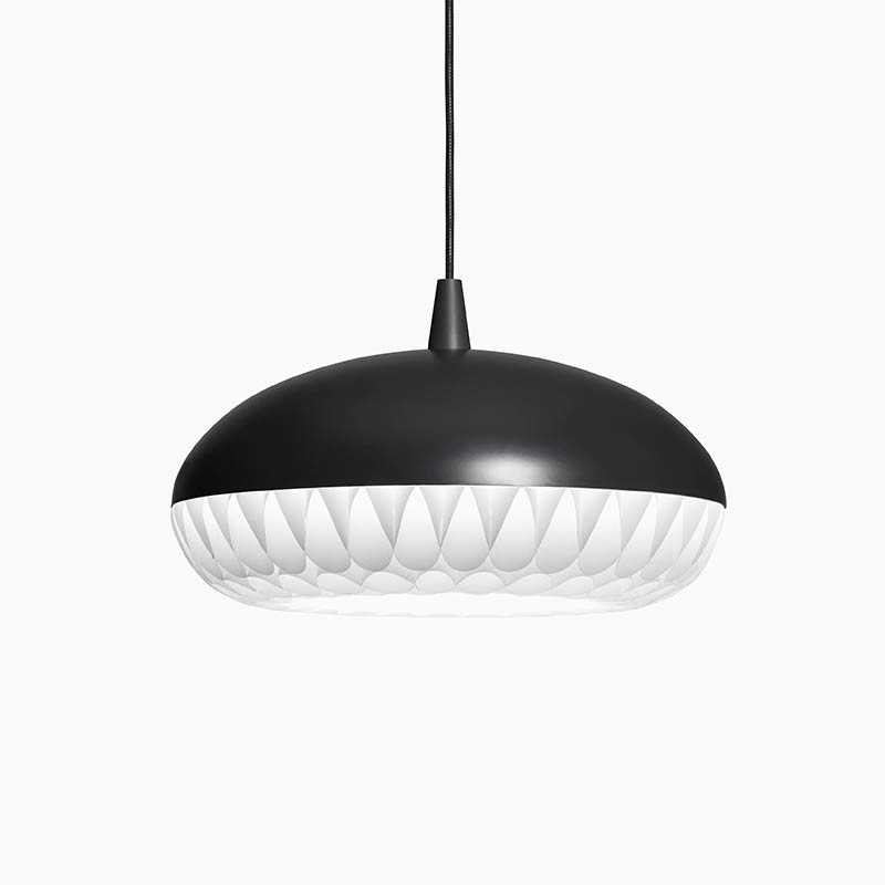 Lightyears Aeon Rocket Pendant Light by Morten Voss