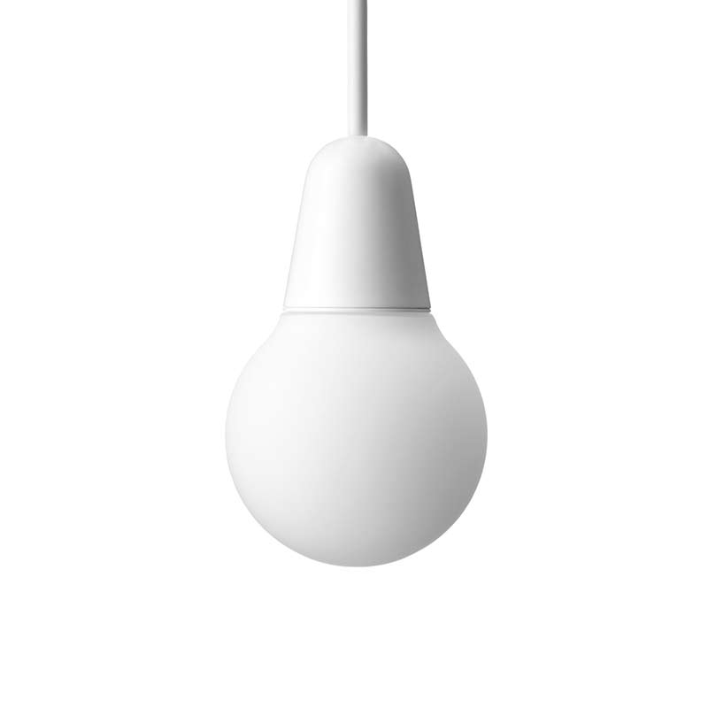 Lightyears Bulb Fiction Pendant Light by KiBiSi