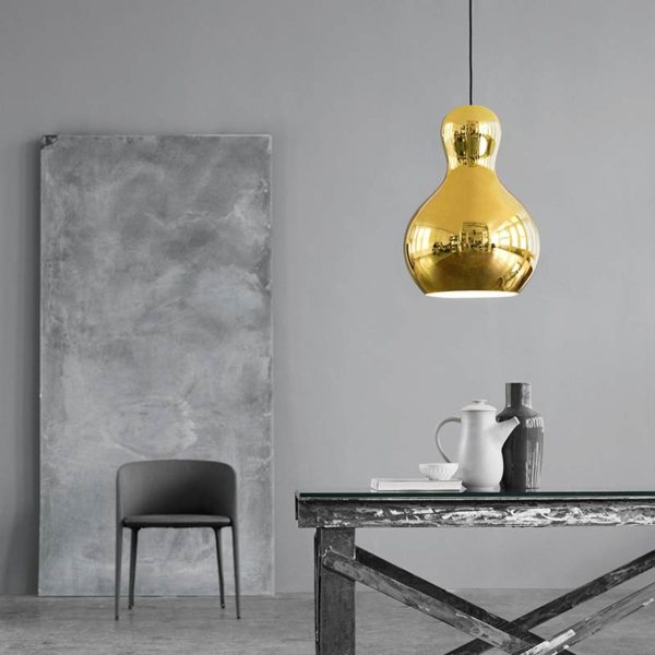 Calabash Pendant Light