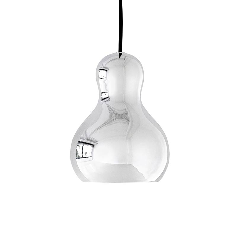 Fritz Hansen Calabash Pendant Light by Komplot Design