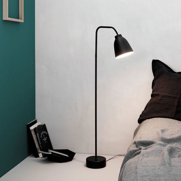 Caravaggio Read Floor Lamp