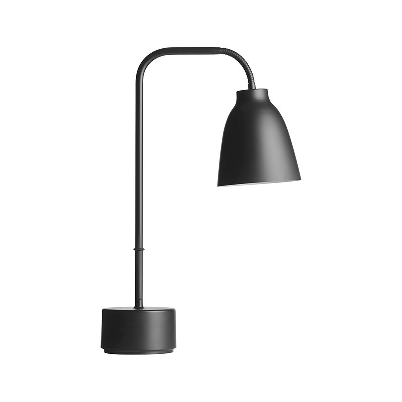 Fritz Hansen Caravaggio Read Table Lamp by Cecilie Manz