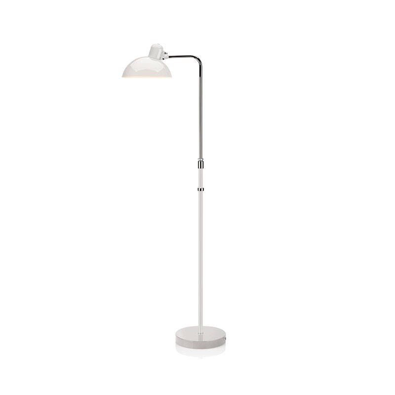 Fritz Hansen Kaiser Idell Luxus Floor Lamp by Christian Dell