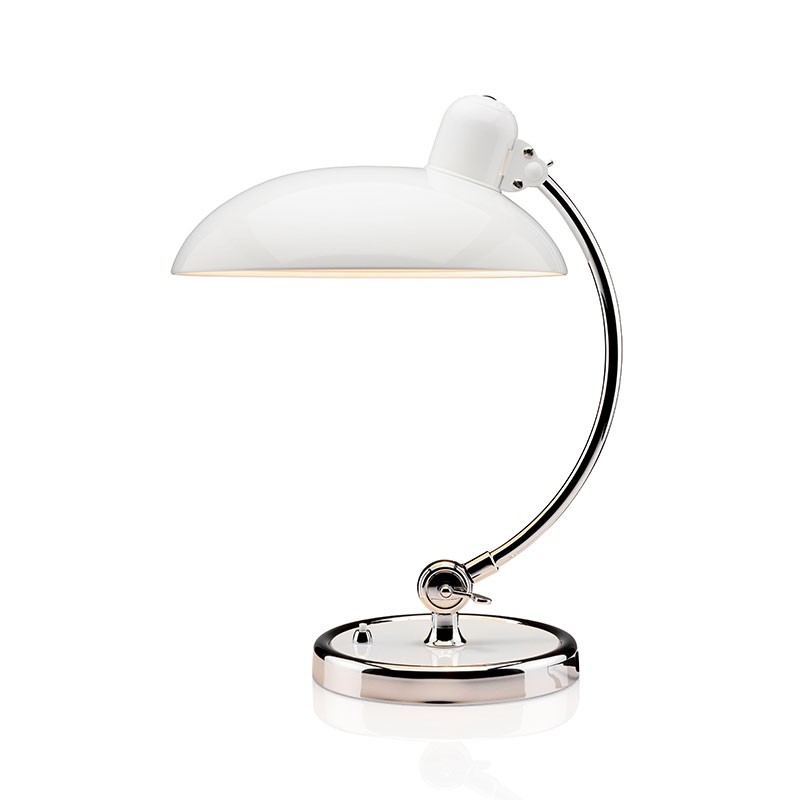 Lightyears Kaiser Idell Luxus Table Lamp by Christian Dell