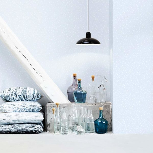 Kaiser Idell Pendant Light