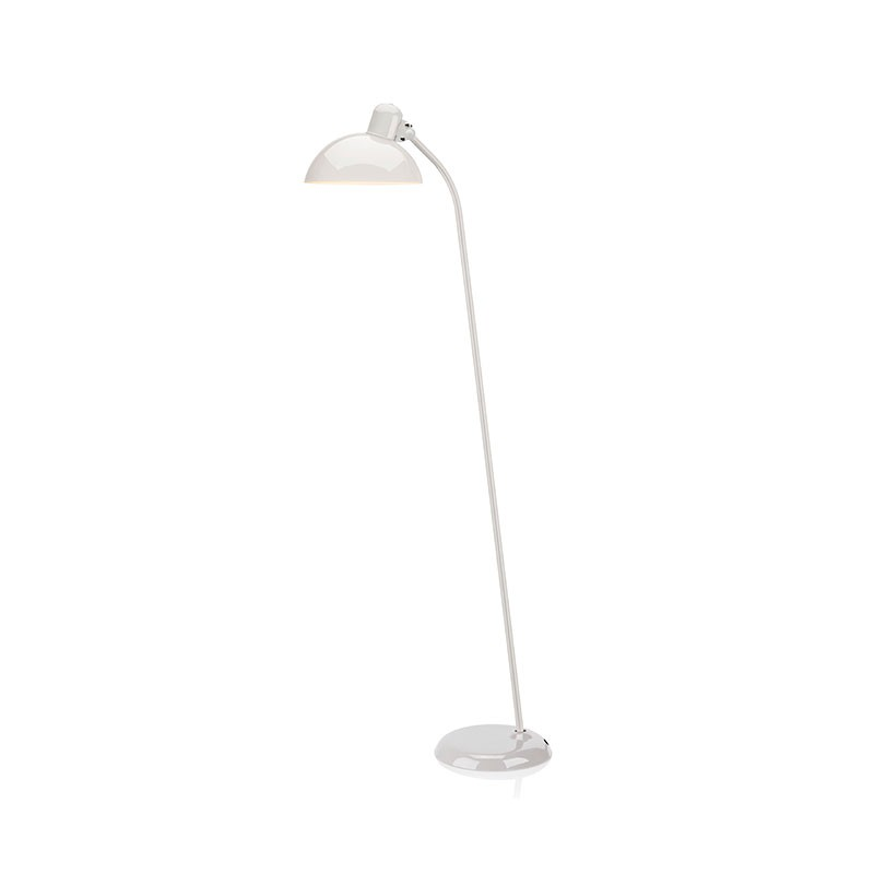 Fritz Hansen Kaiser Idell Tiltable Floor Lamp by Christian Dell