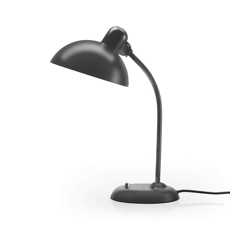 Lightyears Kaiser Idell Tiltable Table Lamp by Christian Dell