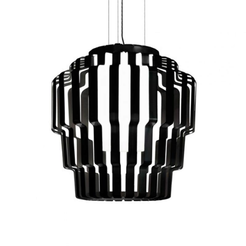 Lightyears Pallast Pendant Light by Formfjord