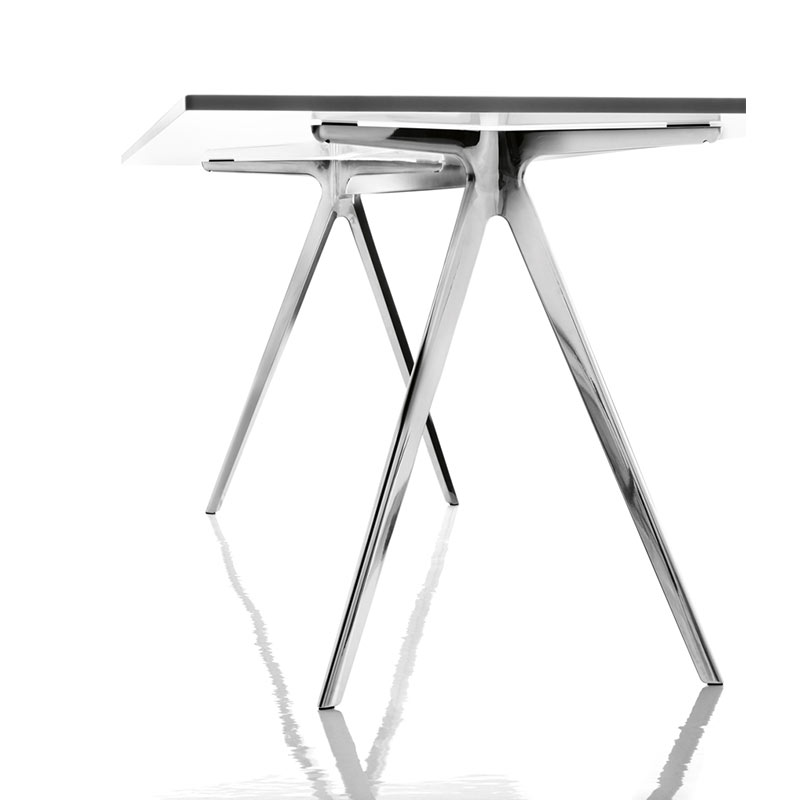 Magis Baguette 160X85cm Rectangular Table by Ronan & Erwan Bouroullec