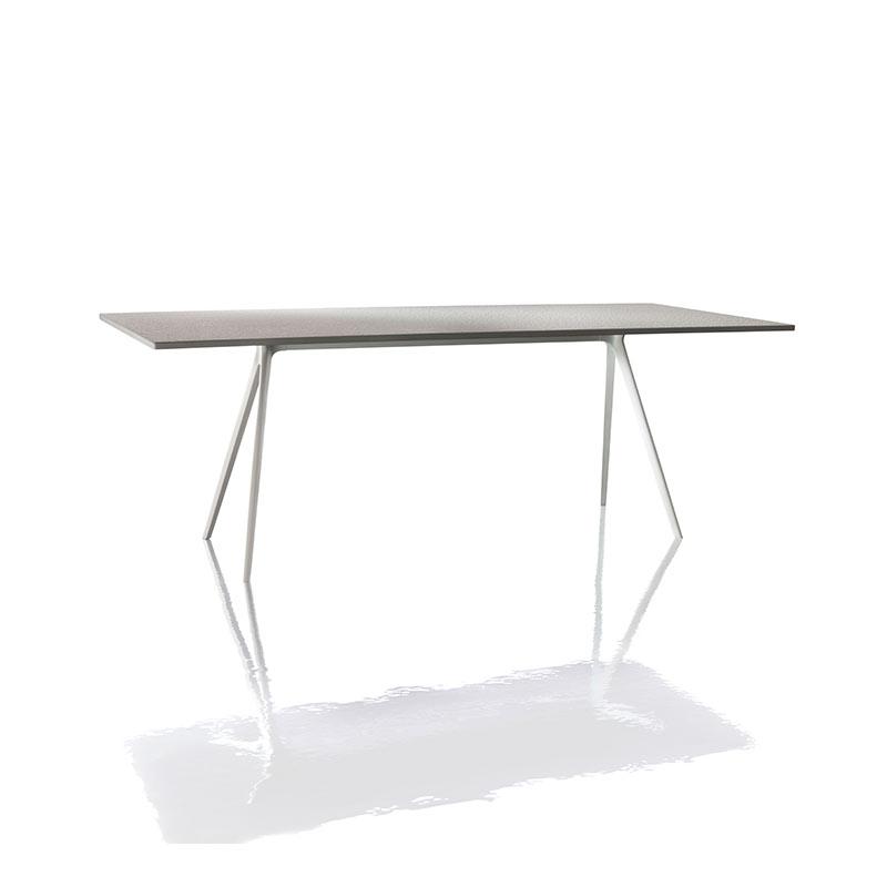 Magis Baguette 205X85cm Rectangular Table by Ronan & Erwan Bouroullec