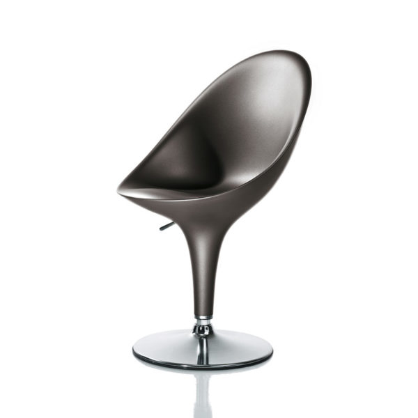 Bombo Chair with Adjustable Height