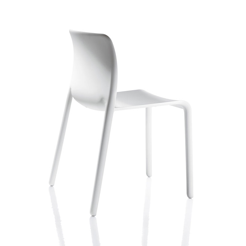 Magis Chair First Set of Four by Stefano Giovannoni Olson and Baker - Designer & Contemporary Sofas, Furniture - Olson and Baker showcases original designs from authentic, designer brands. Buy contemporary furniture, lighting, storage, sofas & chairs at Olson + Baker.