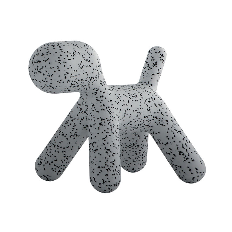 Magis Dalmatian Puppy Chair by Eero Aarnio