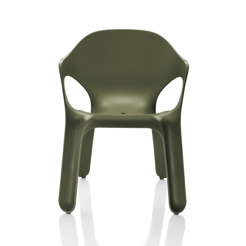 Magis Easy Chair by Jerszy Seymour