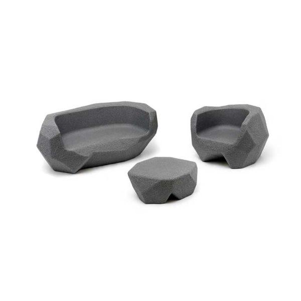 Piedras Bench