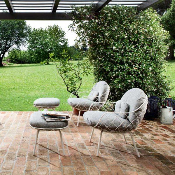 Pina Lounge Chair