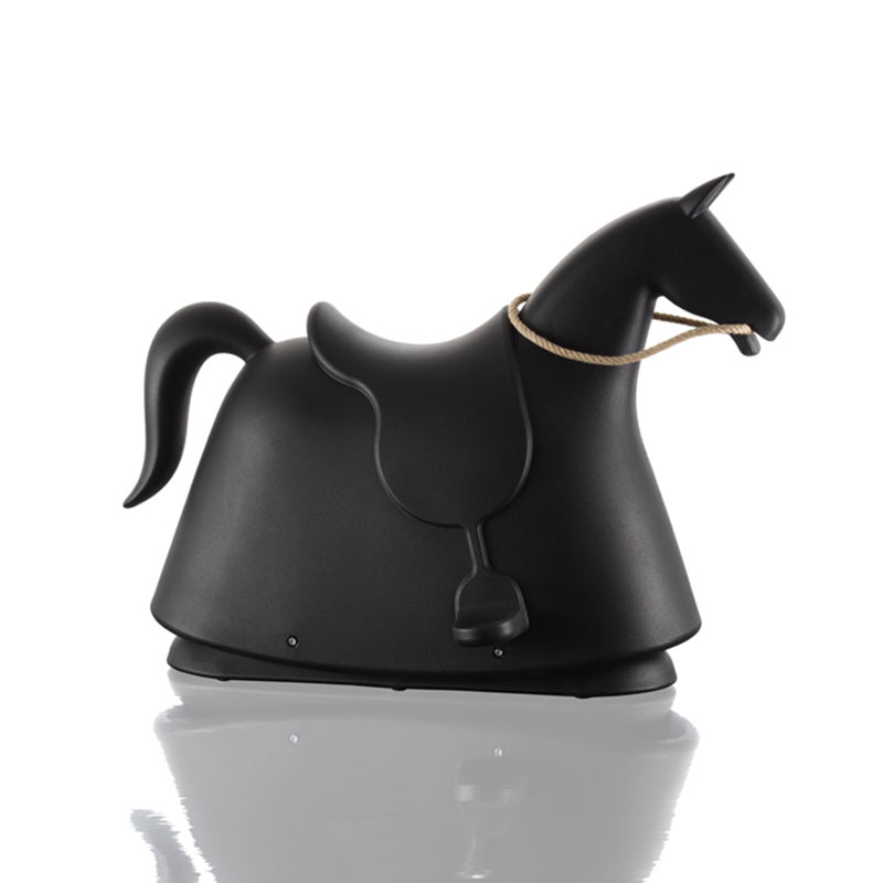 Magis Rocky Rocking Horse by Marc Newson
