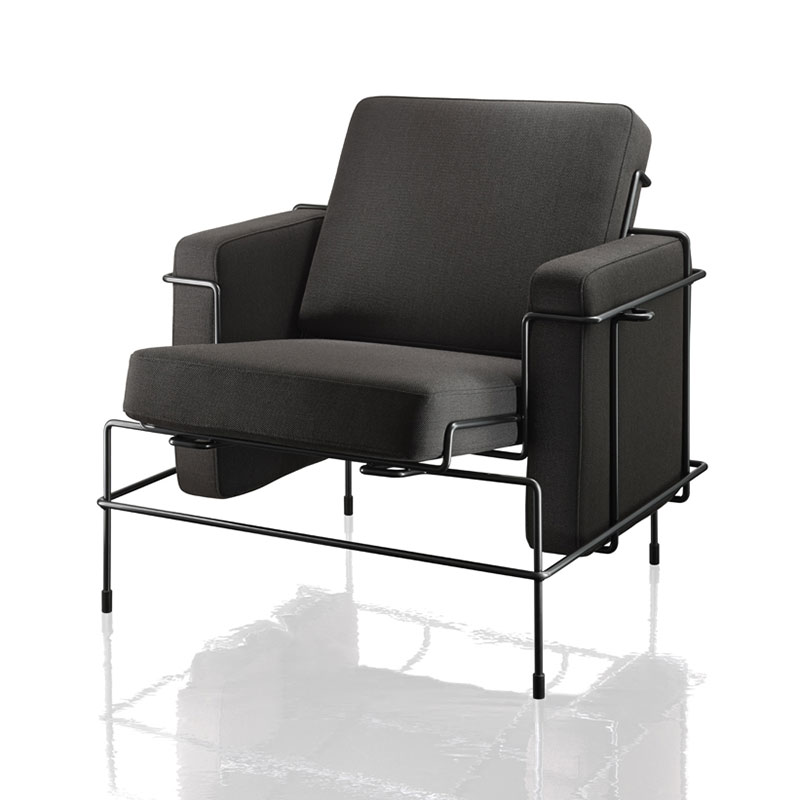 Magis Traffic Armchair Outdoor by Konstantin Grcic