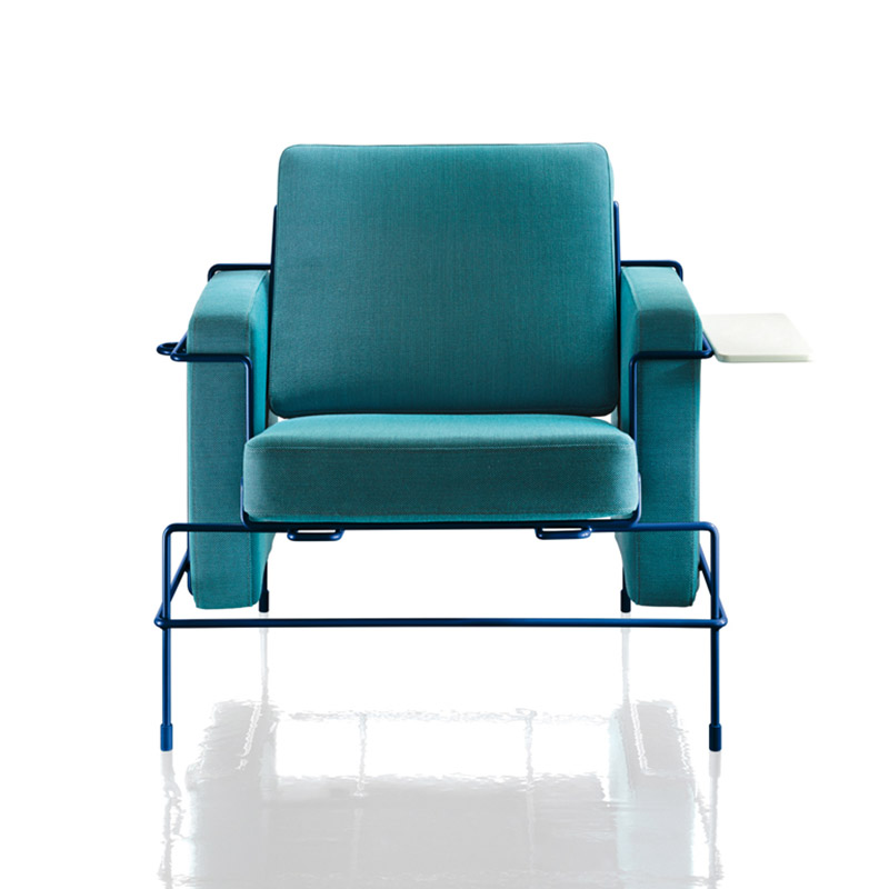 Magis Traffic Armchair by Konstantin Grcic