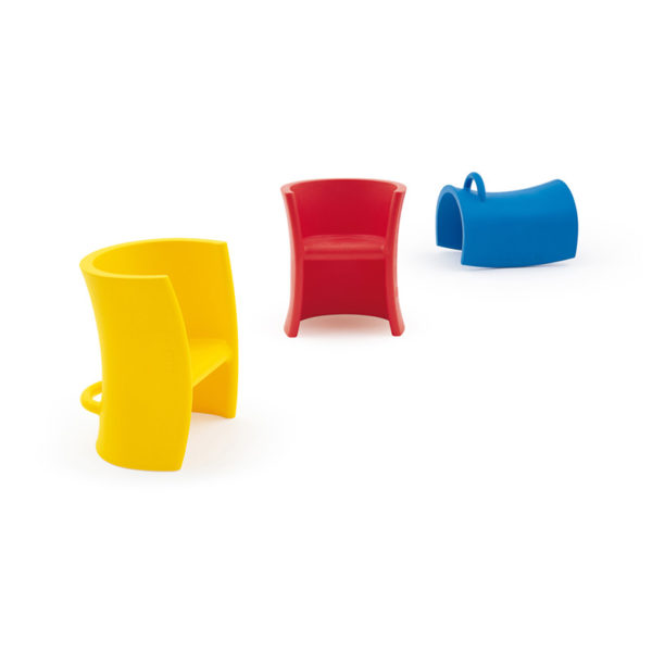 Trioli Childrens Chair