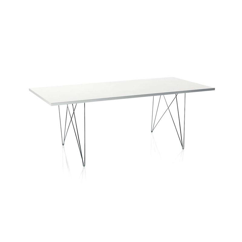 Magis XZ3 Rectangular 200x90cm Table by Magis