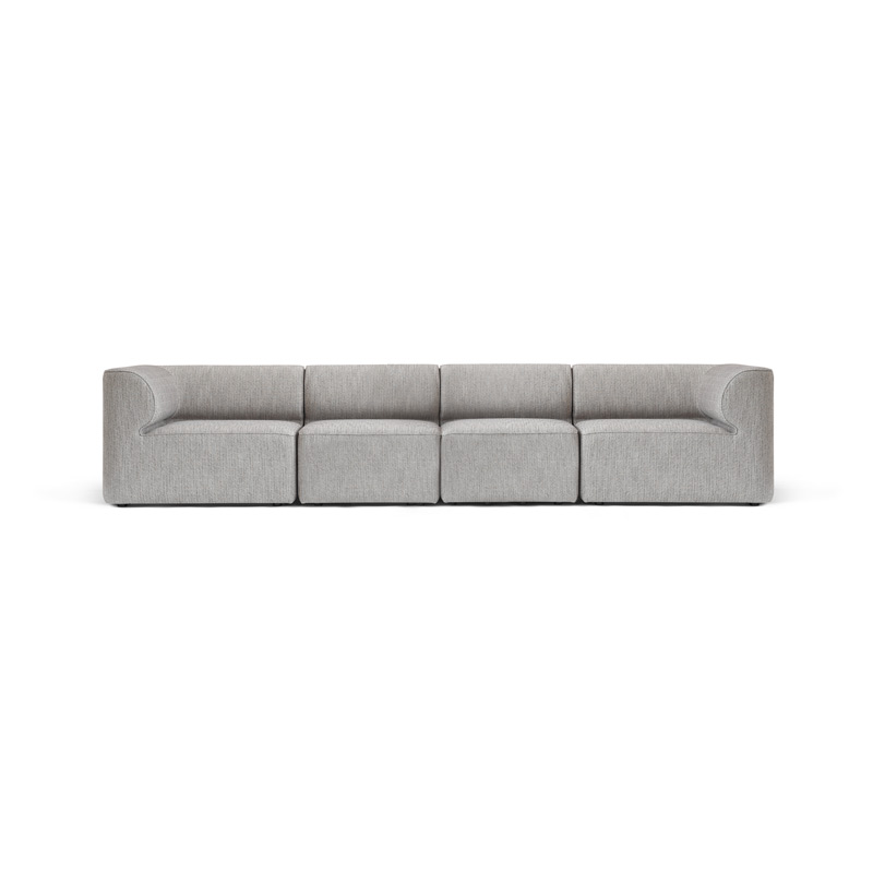 Menu Eave Modular Four Seat Sofa by Norm Architects