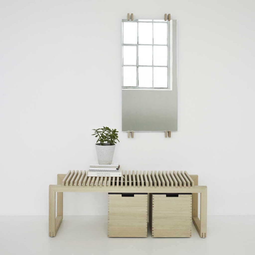 Out of Sight, Out of Mind - De-Clutter - Cutter Bench - Body Image