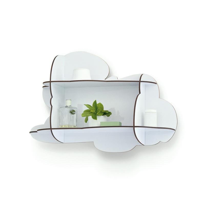 ibride Nimbus Small Cloud Shelf by Rachel & Benoit Convers