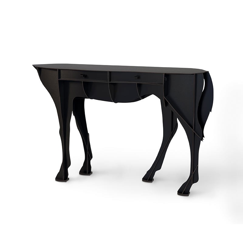 ibride Pure Breed Console by Rachel & Benoit Convers
