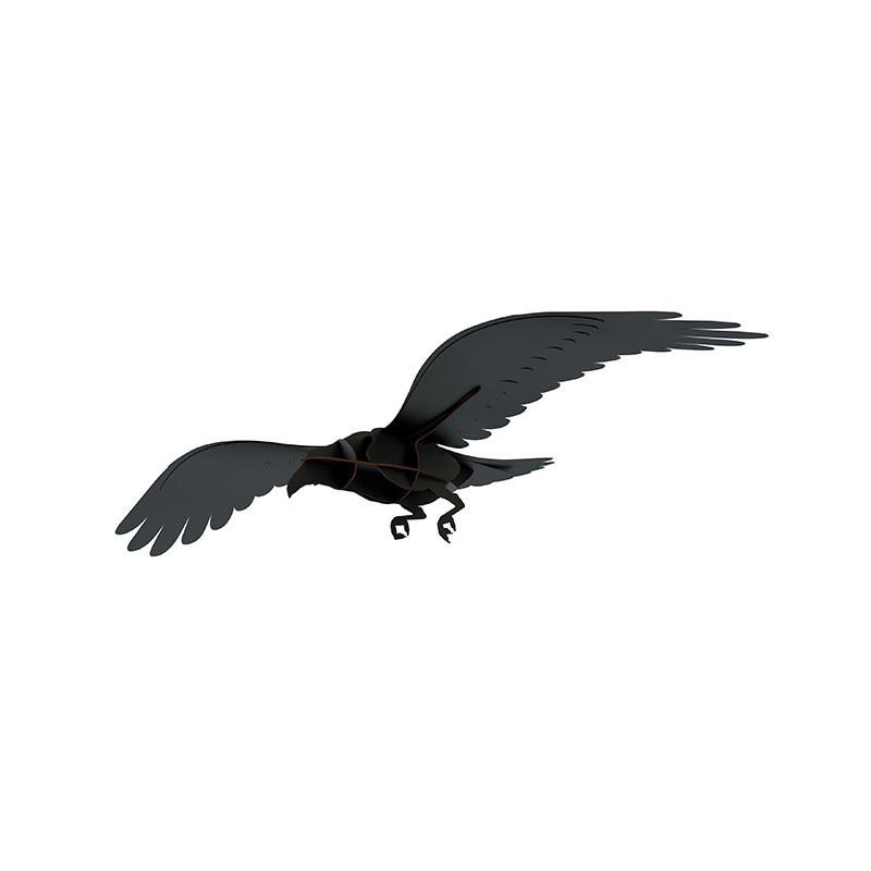 ibride Raven Black - Adam by Rachel & Benoit Convers