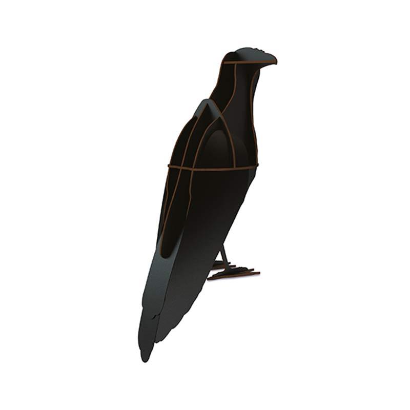 ibride Raven Black - Alfred by Rachel & Benoit Convers