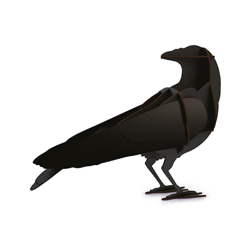 ibride Raven Black - Gustav by Rachel & Benoit Convers