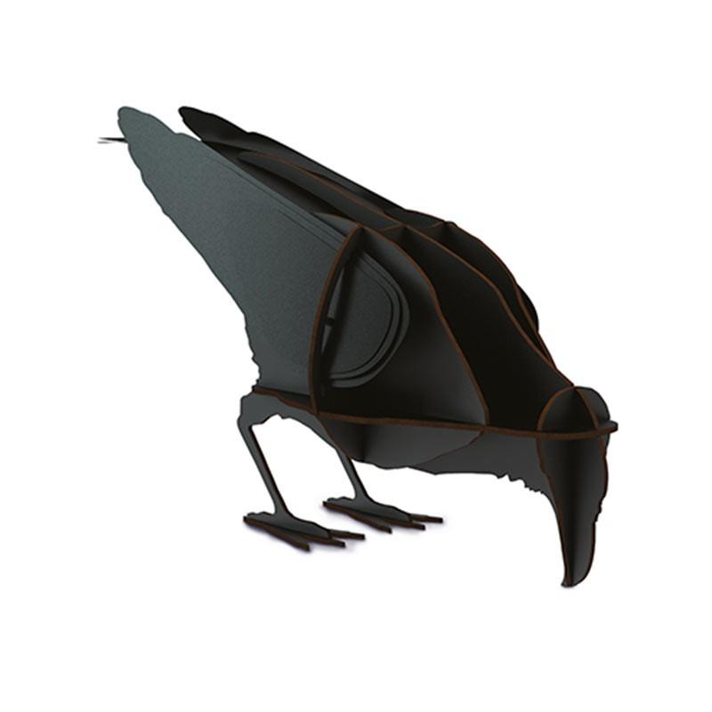 ibride Raven Black - Jack by Rachel & Benoit Convers